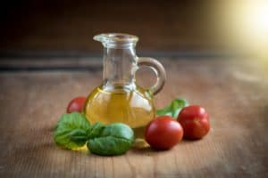 Infused Cooking Oils add healthy flavor