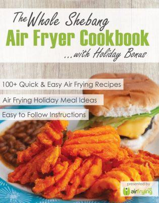 Best Air Fryer CookBook