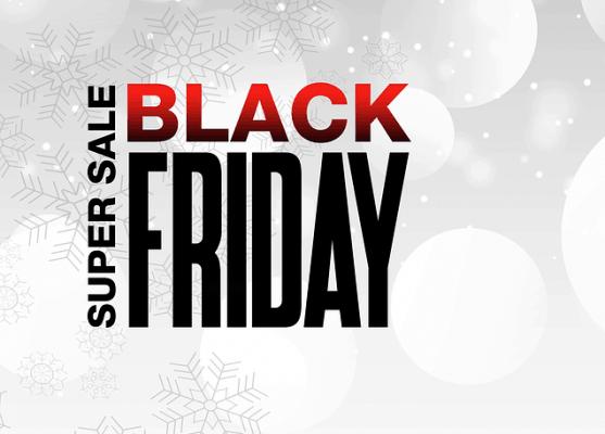 Black Friday Air Fryer Deal