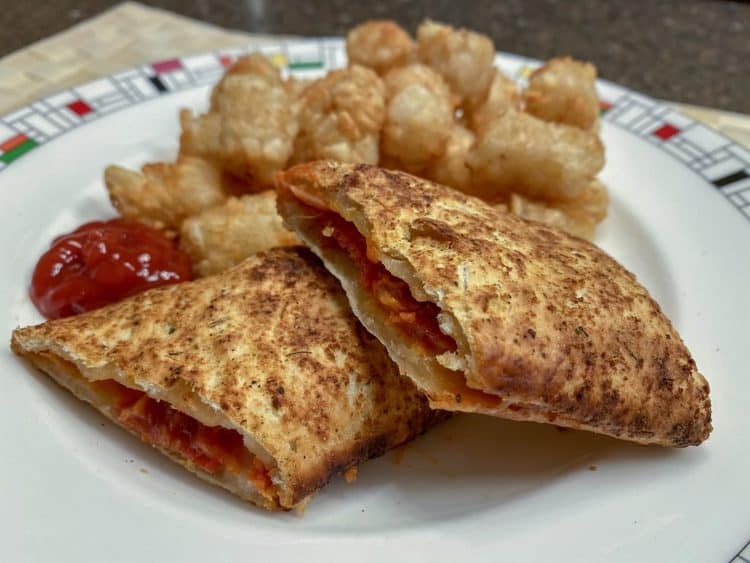Hot Pockets In The Air Fryer Air Fryer Recipes Reviews Airfrying Net